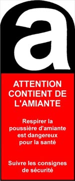 Diagnostic amiante Nantes